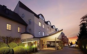 Lindner Hotel & Spa Binshof Speyer