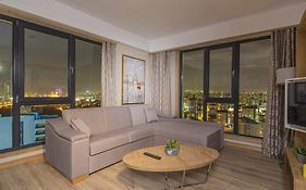 Bof Hotels Ceo Suites Atasehir