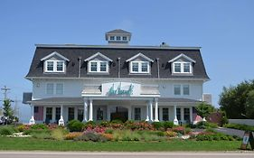 Break Hotel Narragansett Rhode Island