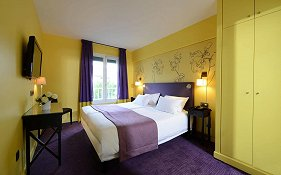 Orchidée Paris 3*