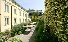 Ateneo Garden Palace Hotel Rome