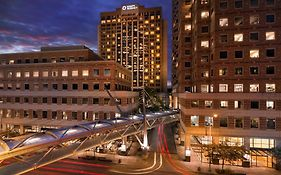 Hyatt in Bellevue Washington