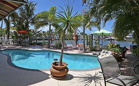 Manatee Bay Inn Fort Myers Beach Fl