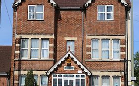 All Seasons Guest House Oxford United Kingdom