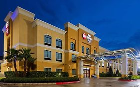 Best Western Plus Jfk Inn & Suites Houston