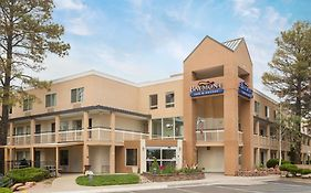 Fairfield Inn Flagstaff Arizona
