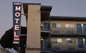 Surf Motel San Francisco California