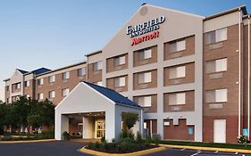 Fairfield Inn & Suites by Marriott Minneapolis Bloomington/mall of America