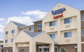 Fairfield Inn Temple Tx
