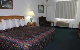 Americas Best Value Inn Grand Forks 2*