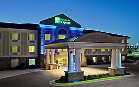 Holiday Inn Express Paragould Arkansas