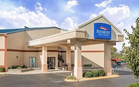 Baymont Inn Greensburg In
