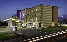 Fairfield Inn Suites Columbus Airport