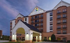 Hyatt Place Atlanta Cobb Galleria Smyrna Ga