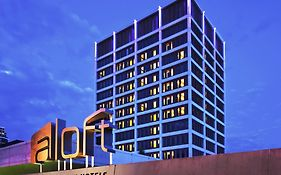 Aloft Downtown Tulsa