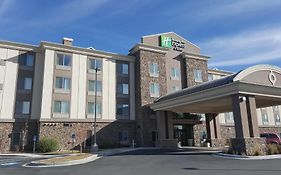Holiday Inn Express Springville Ut