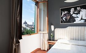 Hotel Caravaggio Florence Italy