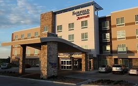 Fairfield Inn Papillion Ne