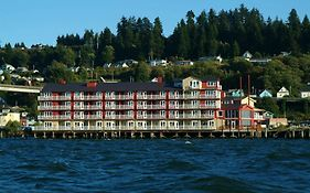 Cannery Pier Hotel & Spa Astoria