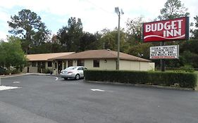 Budget Inn Gainesville
