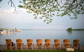 The Inn on The Lake Canandaigua New York