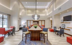 Hampton Inn & Suites Dallas Plano East