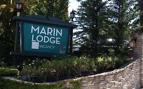 Marin Lodge San Rafael