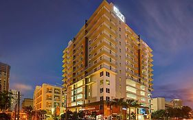 Aloft Hotel Brickell Miami