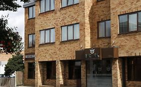 The Airlink Hotel London Heathrow Hayes (greater London) United Kingdom