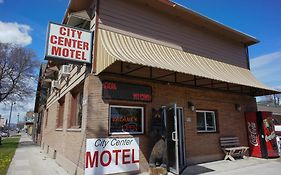 City Center Motel Missoula Montana