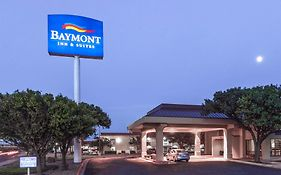 Baymont Inn East Amarillo Tx