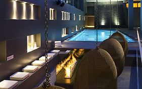 Heliopic Hotel & Spa Chamonix France