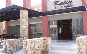 Katia Hotel photos Exterior