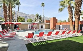 Bearfoot Inn Palm Springs