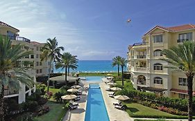 Somerset Resort Grace Bay 5*