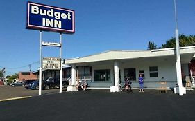 Budget Inn Albany Or