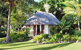 White Grass Ocean Resort Tanna Island