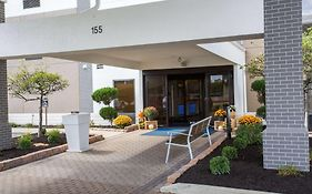 Holiday Inn Express Wilmington Wilmington Oh
