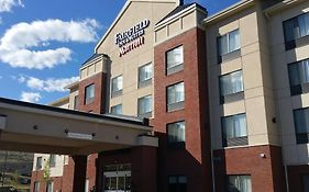 Fairfield Inn And Suites Vernon
