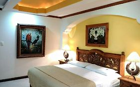 Suites Flamboyanes Merida