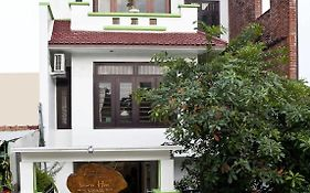 Flower Garden Homestay Hoi An