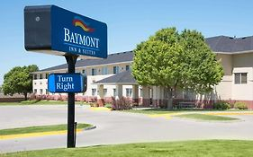 Baymont Inn And Suites Casper Wy