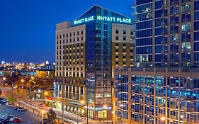 Hyatt Downtown Nashville