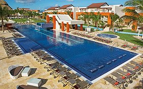 Breathless Hotel Punta Cana