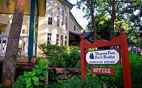 Whispering Pines Bed & Breakfast Hotel Norman