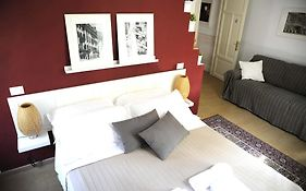 Pigneto Luxury Rooms Rome