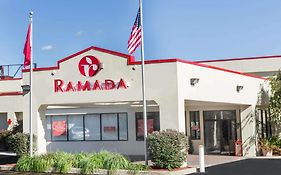 Ramada Yonkers Reviews