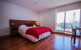 Travel Suites Providencia Santiago