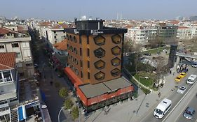 Edition Hotel Istanbul