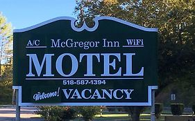Mcgregor Inn